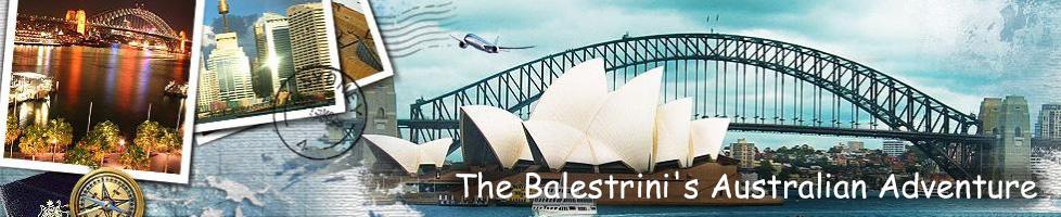 balestrini australia